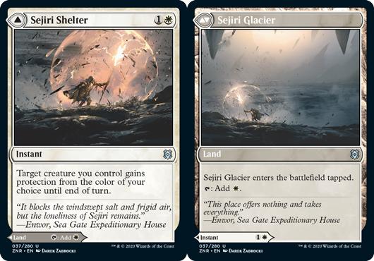 Sejiri Shelter // Sejiri Glacier