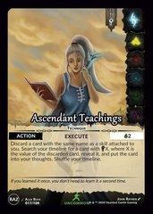 Ascendant Teachings