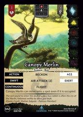 Canopy Merlin
