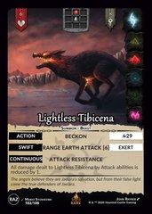 Lightless Tibicena 102