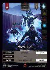 Necro-Lich E14