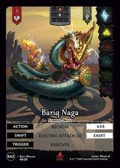 Bariq Naga E5