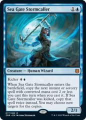Sea Gate Stormcaller