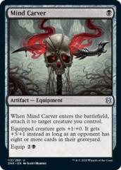 Mind Carver - Foil