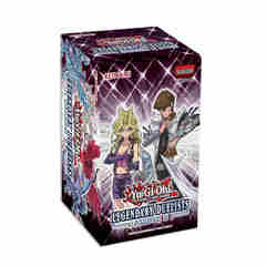 Legendary Duelists: Season 2 Box