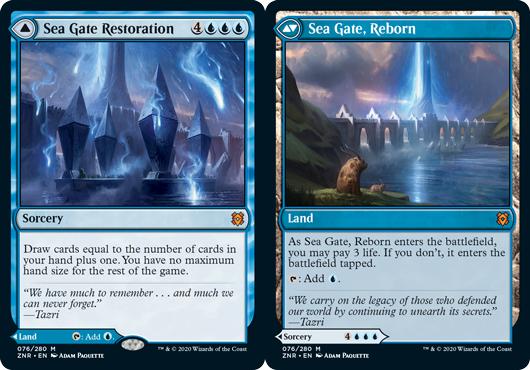 Sea Gate Restoration // Sea Gate, Reborn