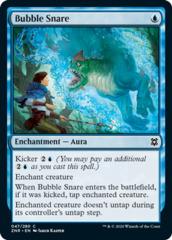 Bubble Snare - Foil