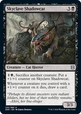 Skyclave Shadowcat