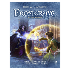 Frostgrave: 2nd Edition