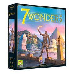 7 Wonders: New Edition
