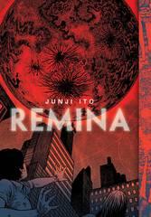 Remina Hc Junji Ito (STL161686)