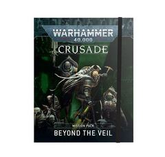 Beyond The Veil Crusade Mission Pack Eng