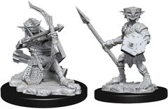 Pathfinder Battles Deep Cuts - Hobgoblin