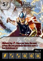 Thor: Scion of All Asgard
