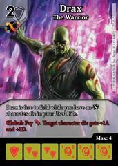Drax: The Warrior - Foil