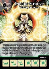 Doctor Strange: Worthy Sorcerer - Foil