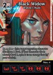 Black Widow: Widow's Hunt - Foil
