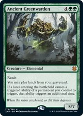 Ancient Greenwarden - Promo Pack
