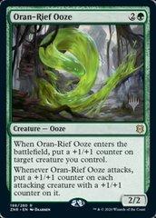 Oran-Rief Ooze - Promo Pack