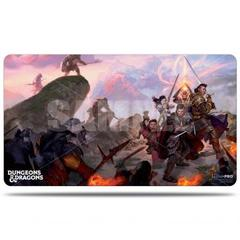 Ultra Pro - Dungeons and Dragons - Sword Coast Adventurer's Guide Play Mat