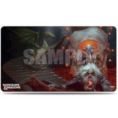 Ultra Pro - Dungeons and Dragons - Waterdeep Dungeon of the Mad Mage Play Mat