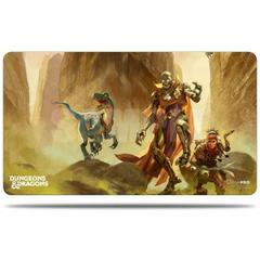 Ultra Pro - Dungeons and Dragons - Eberron Rising from the Last War Play Mat