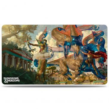 Ultra Pro - Dungeons & Dragons Mythic Odysseys of Theros Play Mat (18522)
