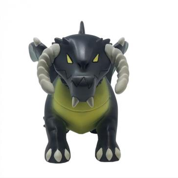 Ultra Pro - Figurines of Adorable Power: Black Dragon