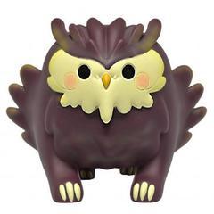 Figurines of Adorable Power: Owlbear