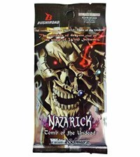 BLACK FRIDAY DEAL Tomb of Nazarick Booster Pack