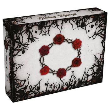 Black Rose Wars: Hidden Thorns Expansion