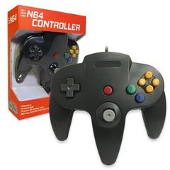 Old Skool N64 Controler Black