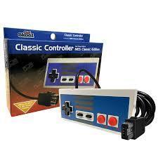Old Skool Old Skool Nes Classic Edition Controller