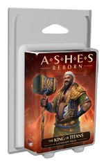 Ashes Reborn: The King of Titans