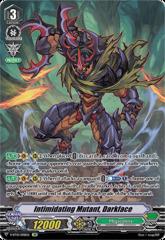 Intimidating Mutant, Darkface - V-BT10/SP18EN - SP