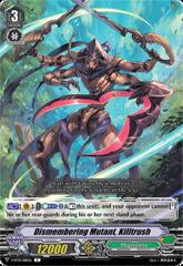 Dismembering Mutant, Killtrush - V-BT10/081EN - C