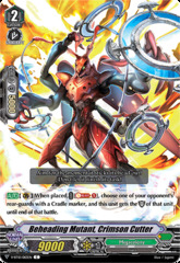 Beheading Mutant, Crimson Cutter - V-BT10/083EN - C