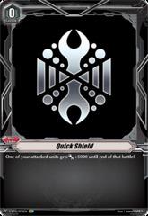 Quick Shield (Megacolony) - V-BT10/SP36EN - SP (Special Parallel)
