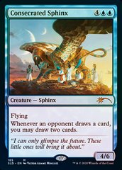 Consecrated Sphinx - Foil