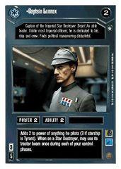 Captain Lennox - Unlimited