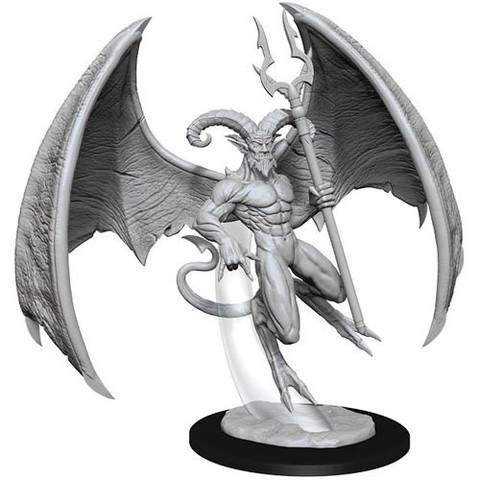 D&D Nolzurs Marvelous Unpainted Miniatures: W14 Horned Devil