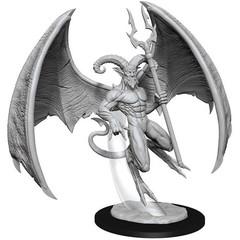 D&D Nolzur's Marvelous Unpainted Miniatures: W14 Horned Devil