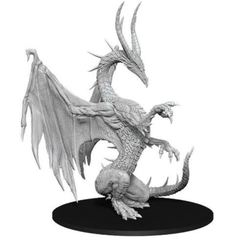 Pathfinder Battles Deep Cuts: Blue Dragon (Wave 14)