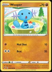 Wooper - 083/185 - Common