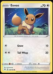 Eevee - 130/185 - Common