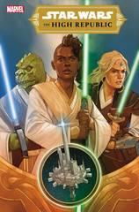 Star Wars High Republic #1 (Of 6) (STL173773)