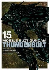 Mobile Suit Gundam Thunderbolt Gn Vol 15 (STL174389)