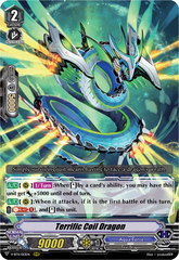 Terrific Coil Dragon - V-BT11/013EN - RRR