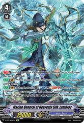 Marine General of Heavenly Silk, Lambros - V-BT11/SP01EN - SP (Special Parallel)