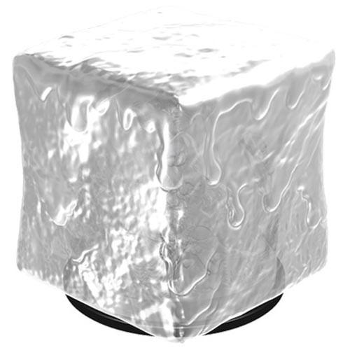D&D Nolzurs Marvelous Unpainted Miniatures: W12.5 Gelatinous Cube